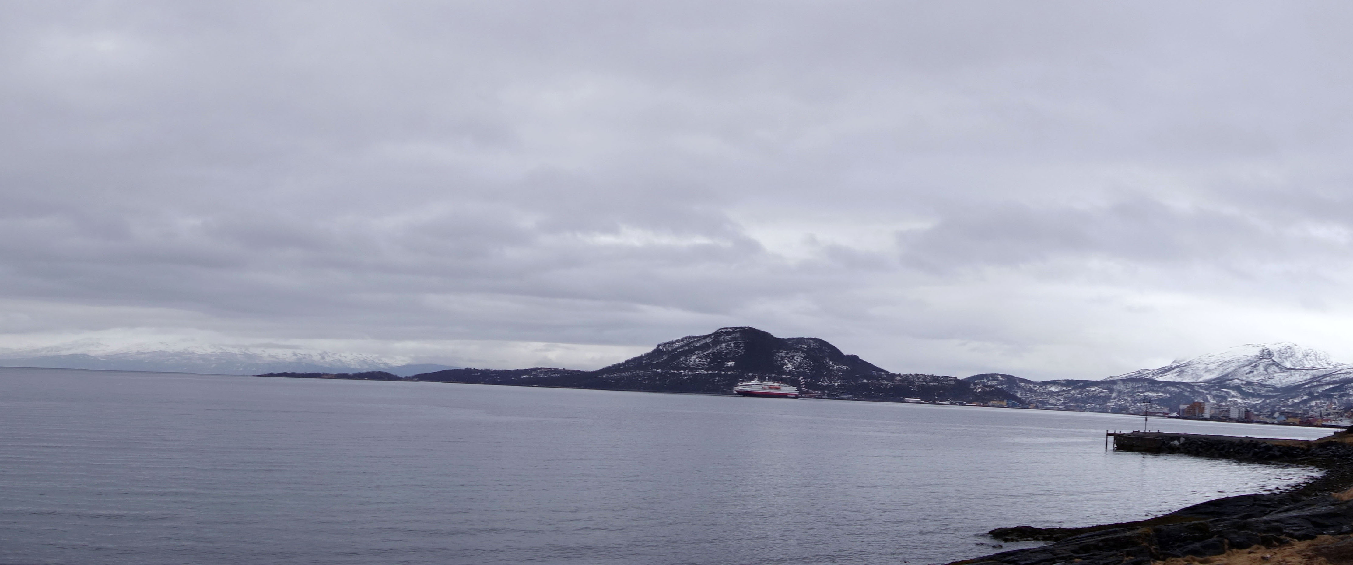 Hurtigruten93web