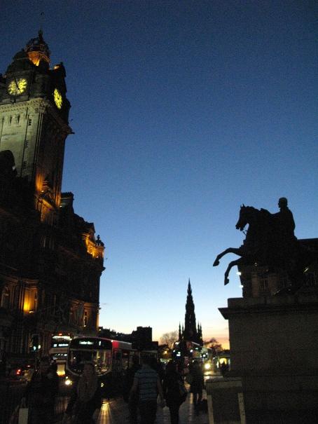 Edinburgh-AB