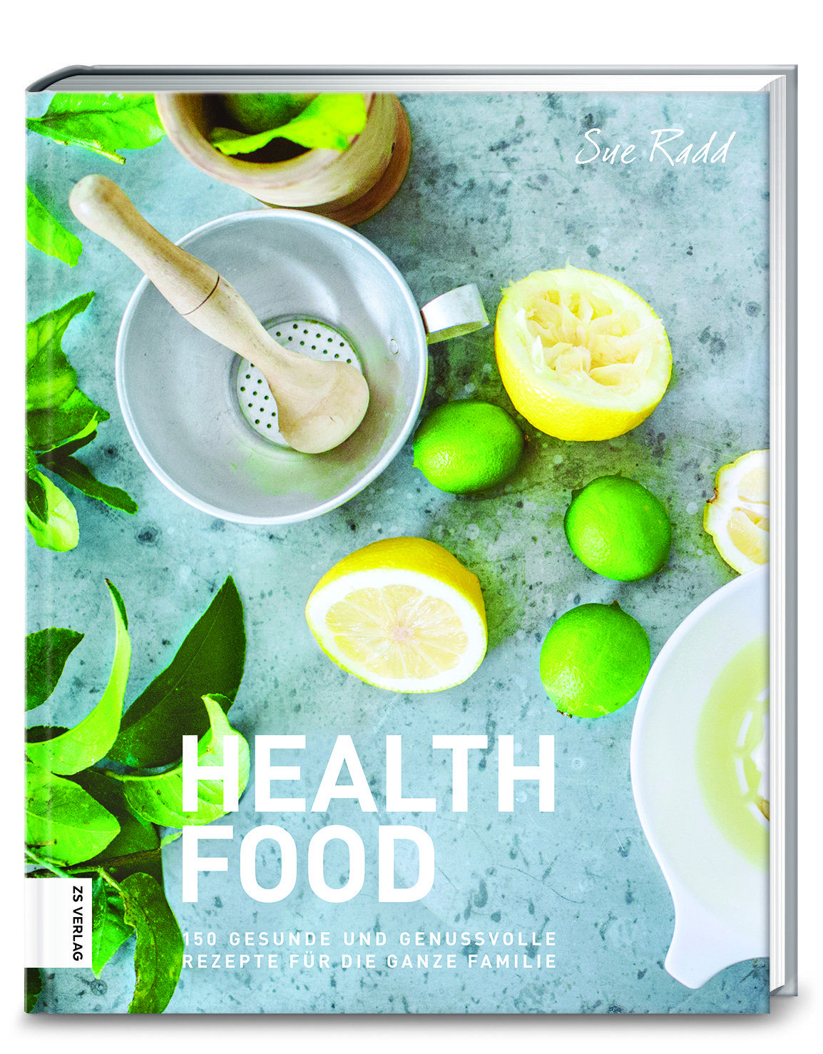 Health Food Buchcover 300dpi